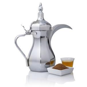 Zalévaná káva